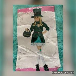 lil 'iris cuties hatter costume